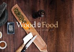 WOOD & FOOD