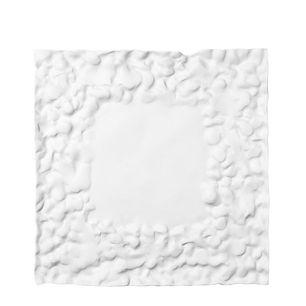 Materia Talerz płaski kwadratowy 23 cm.j