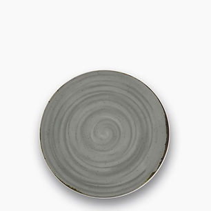 CV Rustico Grey Talerz płaski 16 cm.jpg