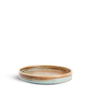 Escura Talerz płaski z rantem 17,5 cm.jp
