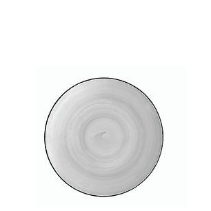 ROYALE Pure Grey Talerz płaski 17 cm.jpg
