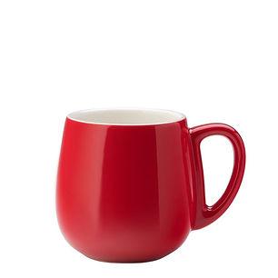 UTOPIA Barista Red Kubek 420 ml.jpg