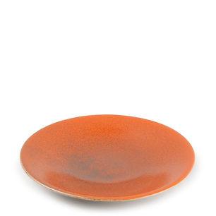 BONBISTRO Ash Orange Talerz głęboki 28 c
