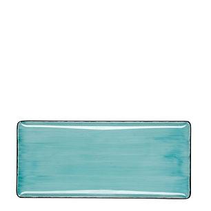 ROYALE Pure Azure Talerz prostokątny 29x