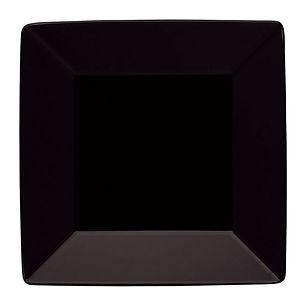 Basico Black Talerz płaski 31 cm.jpg