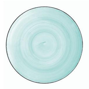 ROYALE Pure Azure Talerz płaski 31 cm.jp
