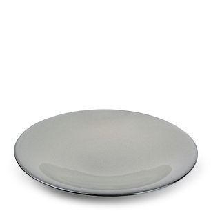 BONBISTRO Ash Grey Talerz głęboki 28 cm