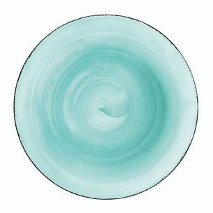 ROYALE Pure Azure Talerz do pasty 30 cm.