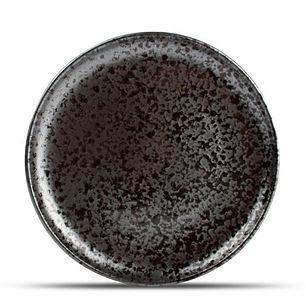 Oxido Black Talerz płaski 26 cm 1.jpg