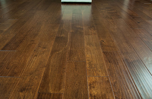 LW BROWN SUGAR BIRCH TRADITIONS COLLECTION