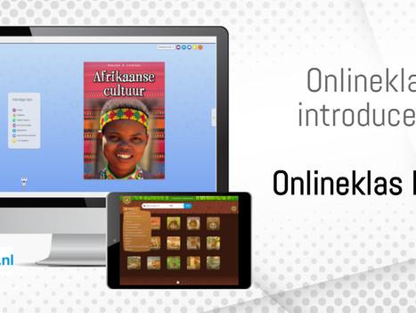 Onlineklas lezen, de digitale leestool!
