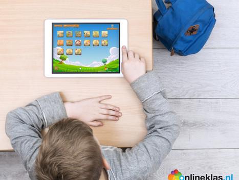 10 redenen om met Onlineklas portal te werken!