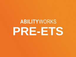 Sign up for PRE-ETS