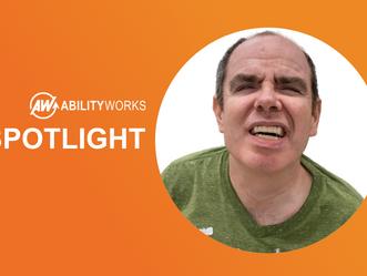 Spotlight | Allen Corwell