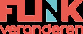 Flink logo - Oranje - BM groen - PNG.png