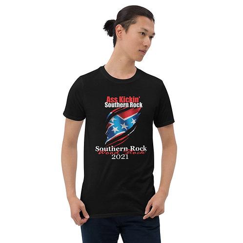 The Erik Lundgren Woodstock Shirt.