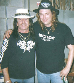 Clark with Jimmie Van Zant.jpg