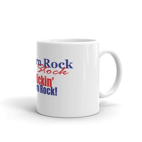 Southern Rock Wood Stock Mugs