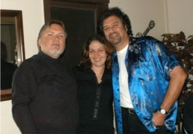 Kimmy with Ed King and Jeff Carlisi.jpg
