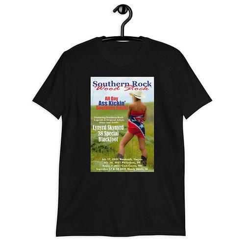 Sothern Rock Wood Stock Classic Shirt