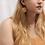 Thumbnail: Sunflower Earrings