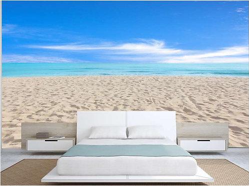 Fotomural playa Ref.0005