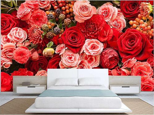 Fotomural floral Ref.0021