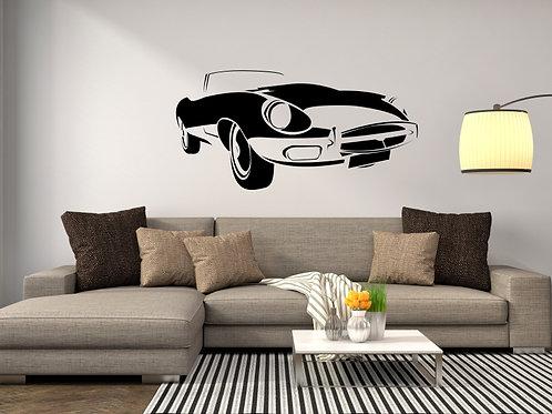 Vinilo decorativo vehículos Ref.0002