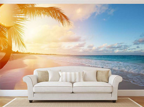 Fotomural playa Ref.0020