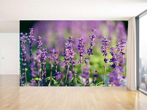 Fotomural flores Ref.0004