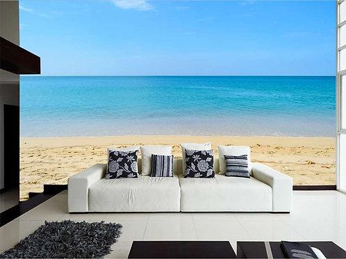 Fotomural playa Ref.0021