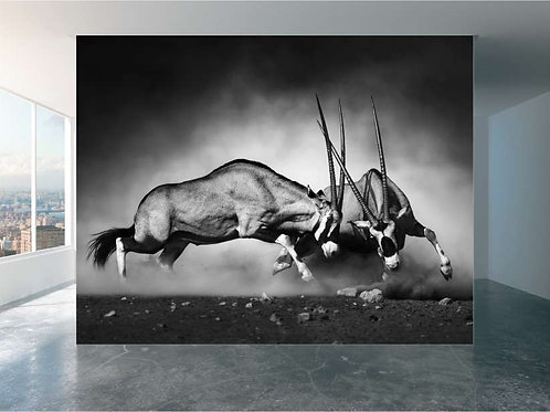 Fotomural animales Ref.0006