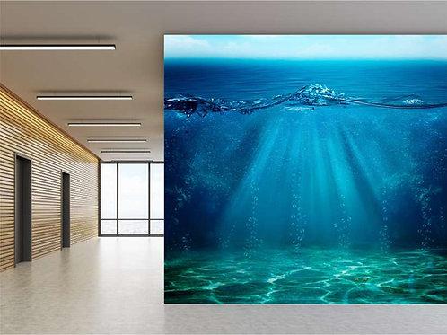Fotomural bajo el mar Ref.0020