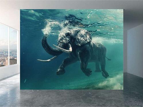 Fotomural animales Ref.0003