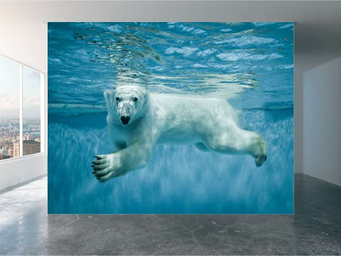 Fotomural animales Ref.0004