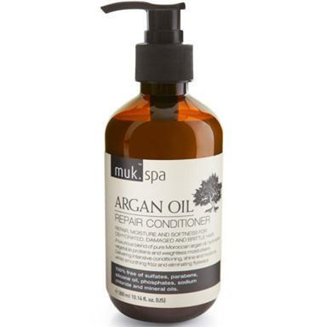 Muk Spa Argan Oil Repair Conditioner