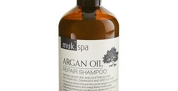 Muk Spa Argan Oil Repair Shampoo