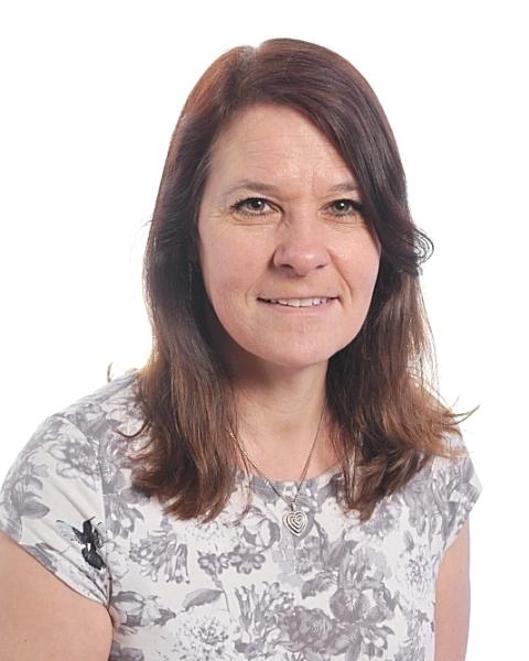 Laura Jerrard, Achievement Leader