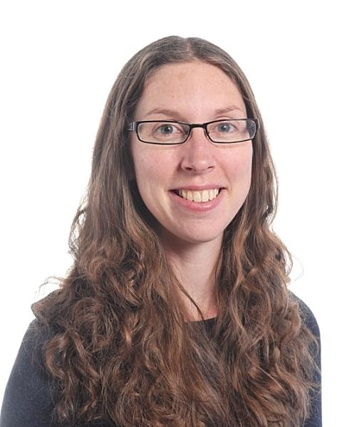Julia Rundle, EYFS Phase Leader