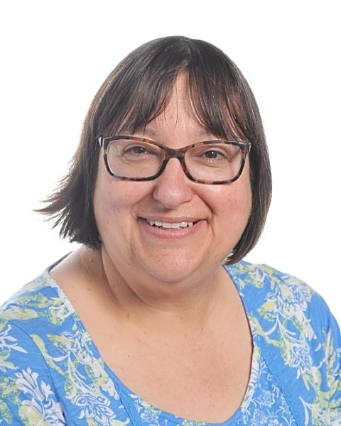 Janine Waterman, Assist Headteacher