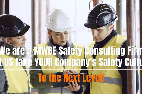 Weekly Safety Services