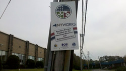 Picasa - NYCDEP Project NY Works Recovery Act