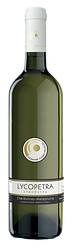 Lykopetra white wine