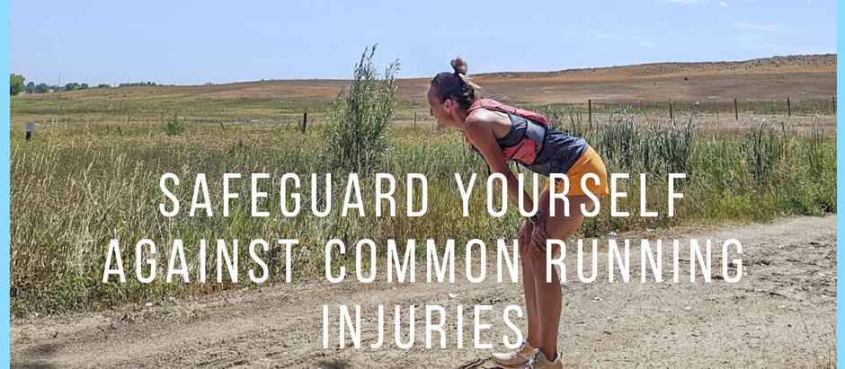 Safeguard yourself against common running injuries