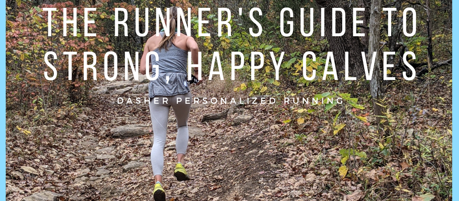 The runner's guide to strong, happy calves