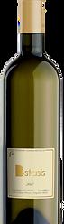 Bstasis Λευκός ξηρός οίνος