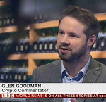 Glen Goodman on BBC News