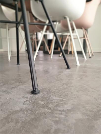 Vloer beton