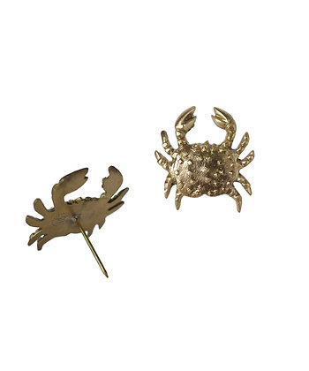 Bobby Crab Candle Pin