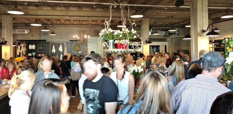 Inside Magnolia Market Review